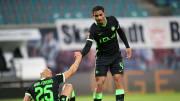 Der Wechsel von Maxence Lacroix nach Leipzig ist weiter in der Schwebe