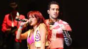 Dulce Maria Espinoza Savinon, Alfonso Herrera Rodriguez