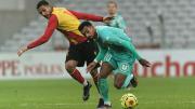 A l'aller, les Angevins s'étaient imposés 3-1 au Stade Bollaert.