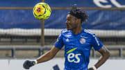 Mohamed Simakan quittera la Ligue 1 à la fin de la saison.