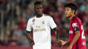 Real Madrid e Mallorca medem forças na 6ª rodada da LaLiga.