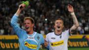 Marc-André ter Stegen und Marco Reus nutzten die Gladbacher Bühne