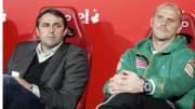 Dem SV Werder Bremen gingen in der Vergangenheit bereits große Spieler durch die Lappen
