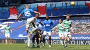 Rangers & Celtic meet again on Sunday