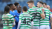 Celtic & Rangers could meet in the Scottish Cup 4th round