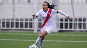 Las jugadoras del Rayo Vallecano no están ni dadas de alta en la Seguridad Social