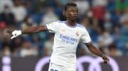 Feierte einen gelungenen Einstand bei Real Madrid: Eduardo Camavinga