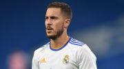La note d'Eden Hazard sur FIFA ne fait que baisser depuis son arrivée au Real Madrid.