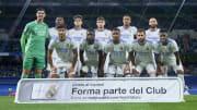 Real Madrid, LaLiga Santander