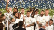 El Real Madrid, campeón de LaLiga postconfinamiento