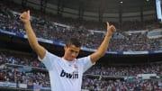 Cristiano Ronaldo fichó por el Real Madrid en 2009