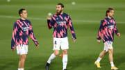 Modric, Ramos y Lucas Vazquez terminan contrato en junio