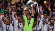 Iker Casillas held the Champions League appearance record for years