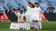 El XI del Real Madrid contra Osasuna se parecerá mucho al de mañana contra el Sevilla