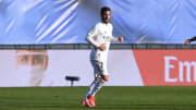 Comeback und schon wieder verletzt: Eden Hazard