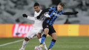 Real e Inter estiveram no mesmo grupo na temporada passada