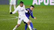 Real Madrid precisa da vitória para seguir sonhando com o bicampeonato