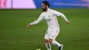 Isco quiere salir del Real Madrid