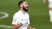 Granada e Real Madrid se enfrentam pela 36ª rodada da LaLiga.