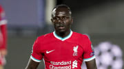 Sadio Mane has described this season as the worst of his career
