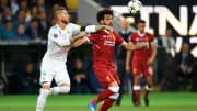 Real Madrid e Liverpool se enfrentaram na decisão de 2017/18