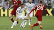 Revanche? Real Madrid e Liverpool se enfrentam pelas quartas de final da Champions League 2020/21.