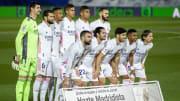 XI del Real Madrid