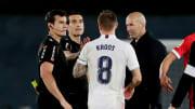Real e Sevilla ficaram no empate em 2 a 2