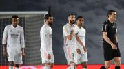 Le Real Madrid a loupé l'occasion de prendre la tête du championnat