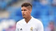 United are looking to sign Raphael Varane