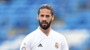 Could Isco be heading for the Premier League?