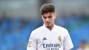 Gutierrez has impressed so far for Real Madrid