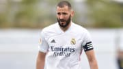 Karim Benzema has tested positive for Covid-19 after returning for pre-season training