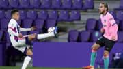 Valladolid vs FC Barcelona