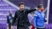 Simeone's Atletico are out to defend their title