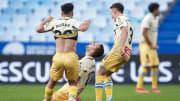 RCD Espanyol consiguió su retorno a LaLiga