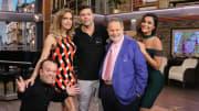 El Gordo y La Flaca es el programa de farándula de Univision