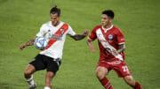 River Plate v Argentinos Juniors - Copa Diego Maradona 2020