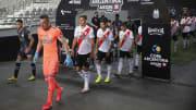 River Plate v Atletico Tucuman - Copa Argentina 2021