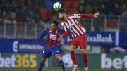 SD Eibar SAD v Club Atletico de Madrid  - La Liga
