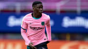 Barcelona want to extend Ilaix's contract