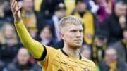Simon Makienok lief zuvor für Dynamo Dresden auf