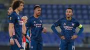 David Luiz, Gabriel, Aubameyang et les Gunners n'ont pas réussi à ramener les trois points de Lisbonne.