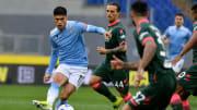 SS Lazio v FC Crotone - Serie A