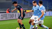 Napoli-Lazio