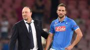SSC Napoli v Athletic Club - UEFA Champions League Qualifying Play-Offs Round: First Leg