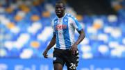 Kalidou Koulibaly is wanted by Everton