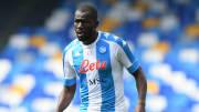 Kalidou Koulibaly could be leaving Napoli