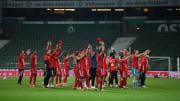 El Bayern Múnich tiene un gran invicto en Europa