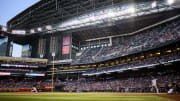 With concerns over potential Chase Field repairs, the Arizona Diamondbacks are considering taking over BC Place Stadium in Vancouver.